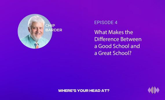 What Makes the Difference Between a Good School and a Great School?